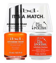 IBD It's a Match - Infinitely Curious (65505)