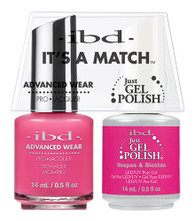 IBD It's a Match - Vespas & Siestas (65495)