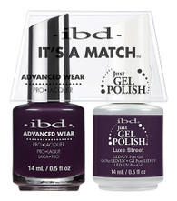 IBD It's a Match - Luxe Street (65536)