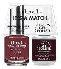 IBD It's a Match - Petal Imprint (65524)