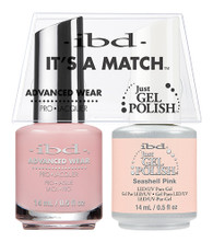 IBD It's a Match - Seashell Pink (65477)