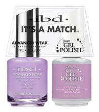 IBD It's a Match - My Babe (65527)