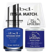 IBD It's a Match - Bardot Indigo (65542)