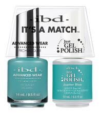 IBD It's a Match - Jupiter Blue (65549)