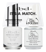 IBD It's a Match - Carte Blanche (65468)