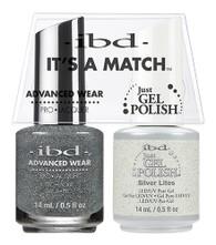 IBD It's a Match - Silver Lites (65469)