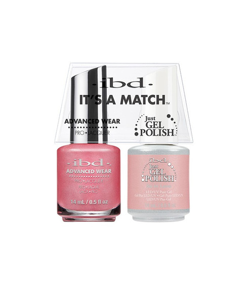 IBD Just Gel Polish 56514 Advanced Wear 65307 So In Love 65479 Gel ...