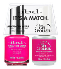IBD It's a Match - Frozen Strawberry (65496)