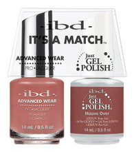 IBD It's a Match - Mauve Over (65503)