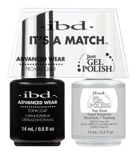 IBD It's a Match - Top Coat (65464)