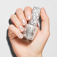 OPI Nail Polish - Kitty White (H80)