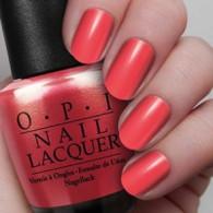 OPI Nail Polish - Aloha From OPI (NL H70)