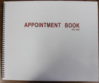 Starlight Appointment Books (Form No. 1208)