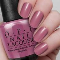 OPI Nail Polish - Just Lanai-ing Around (H72)
