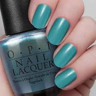 OPI Nail Polish - This Colors Making Waves (H74)