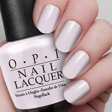OPI Chiffon My Mind T63 Nail Polish Beige Tan Cream