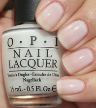 OPI Nail Polish - Don't Touch My Tutu (T52)