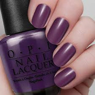 OPI Nail Polish - A Grape Fit! (C19)