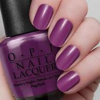 OPI Nail Polish - Get Cherried Away (C15)
