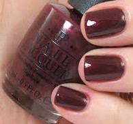 OPI Nail Polish - Sleigh Ride For Two (E14)