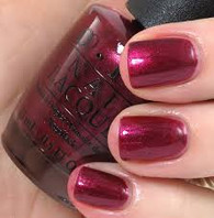 OPI Nail Polish - Cute Little Vixen (E07)