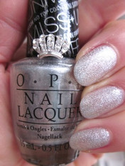 OPI Nail Polish - This Gown Needs a Crown (U11)