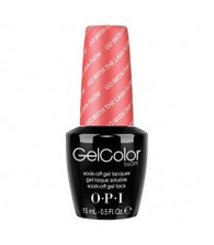 OPI Gelcolor - Go With the Lava Flow (GC H69)