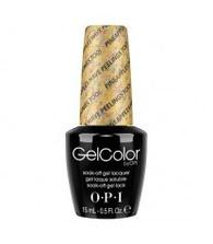 OPI Gelcolor - Pineapplies Have Peelings Too! (GC H76)