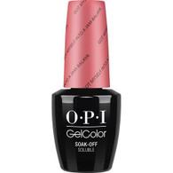 OPI Gelcolor - Got Myself Into A Jam-balaya! (GC N57)