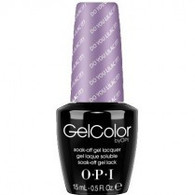 OPI Gelcolor - Do You Lilac It? (GC B29)
