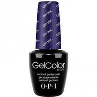 OPI Gelcolor - OPI Ink (GC B61)