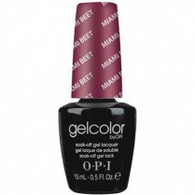 OPI Gelcolor - Miami Beet (GC B78)