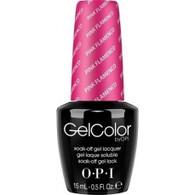 OPI Gelcolor - Pink Flamenco (GC E44)