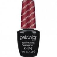OPI Gelcolor - Bogota Blackberry (GC F52)