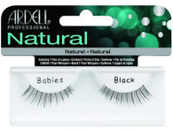 Ardell Eyelashes - Natural Babies Black (65031)