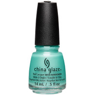 China Glaze Nail Polish - Partridge in a Palm Tree (1492)
