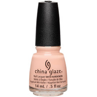 China Glaze Nail Polish - Sand in My Mistletoes (1484)