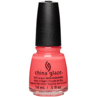 China Glaze Nail Polish - Warm Wishes (1486)