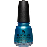 China Glaze Nail Polish - Joy to the Waves (1493)