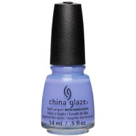 China Glaze Nail Polish - Good Tide-Ings (1494)