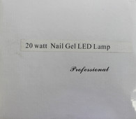 Select LED Lamp - 5036 (25 Watt)