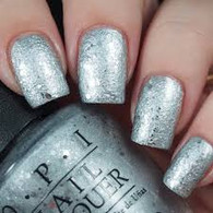 OPI Nail Polish - By the Light of the Moon (G41)