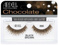 Ardell Eyelashes - Natural Chocolate (61886)