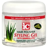 Fantasia - Hair Polisher Styling Gel (20 oz.)