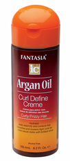Fantasia Argan Oil Curl Define Creme (6.2 oz.)