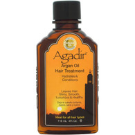 Agadir - Argan Oil Hair Treatment (4 oz.)
