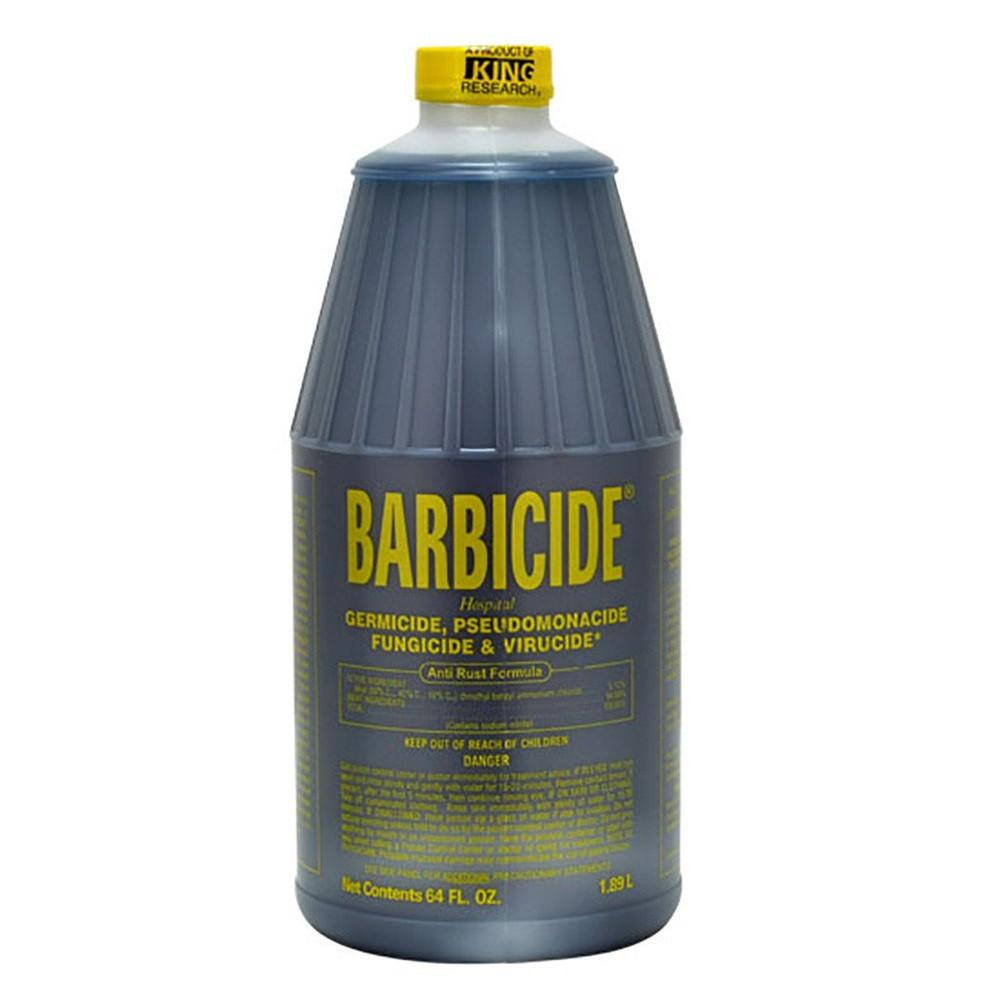 Barbicide Hospital - Disinfectant 64oz