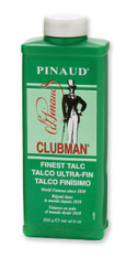 Clubman Pinaud - Finest Talc Powder 9oz.