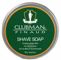 Clubman Pinaud - Shave Soap 2oz.