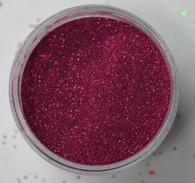 Starlight Nail Art Glitter - 75 Pink Glitter (2 oz.)